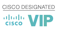 Cisco-Designated-VIP